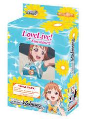 Weiss Schwarz: Love Live! Sunshine Trial Deck