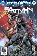 Batman #34 (Variant Edition)
