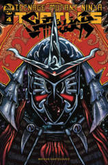 Teenage Mutant Ninja Turtles: Shredder In Hell #4 (Mature Readers) (Cover B - Eastman)