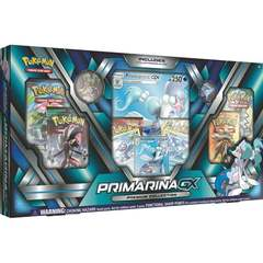 Primarina-GX Premium Collection