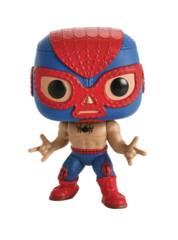 El Aracno #706 (Marvel Lucha Libre Edition - Spider-Man)