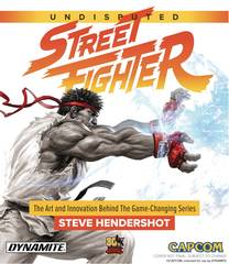 Undisputed Street Fighter Hardcover