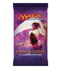 Iconic Masters Booster Pack