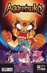 Aggretsuko #1 (Cover A - Cannon)
