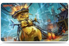 Ultra Pro Magic The Gathering: 2017 Holiday Playmat (UP86692)