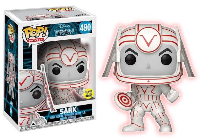 Tron - Sark #490