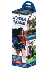 DC - Wonder Woman 80th Anniversary Booster Pack