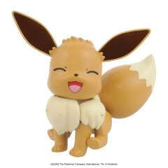 Pokemon - Pokemon Model Kit Eevee