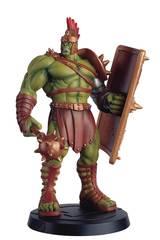 Marvel Fact Files - Planet Hulk Special