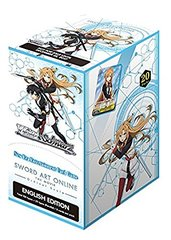 Weiss Schwarz: Sword Art Online The Movie Ordinal Scale Booster Box