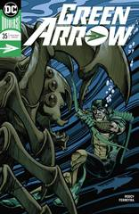 Green Arrow #35 (Variant Edition)