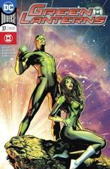Green Lanterns #37 (Variant Edition)