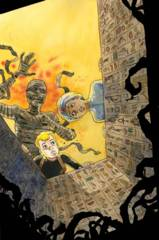 Future Quest #2 (Variant Edition)