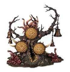 Daemons of Chaos - Feculent Gnarlmaw (83-53)