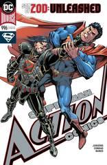 Action Comics #996