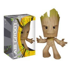 Vinyl Sugar Super Deluxe Vinyl Collectibles - I am Groot