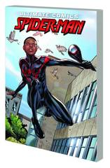 Miles Morales: Ultimate Spider-Man Trade Paperback Vol 01 Ultimate Collection
