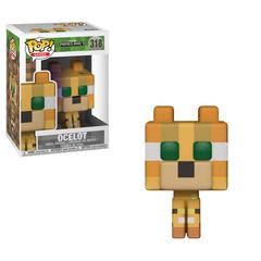 Minecraft - Ocelot #318