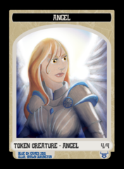 Angel Token - September 2015