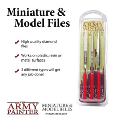 Army Painter - Miniature and Model Files (TL5033)
