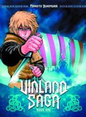 Vinland Saga: Book One Graphic Novel