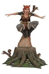Marvel Gallery Unbeatable Squirrel Girl Figure PVC