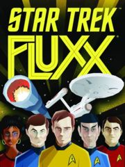Fluxx - Star Trek Fluxx