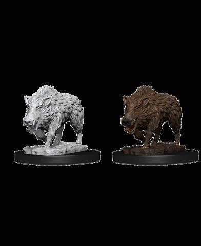 Wild Boar (73554)