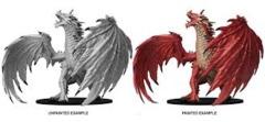 Dragon, Red (Gargantuan) (73144)