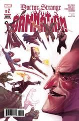 Doctor Strange: Damnation #2 (Of 4)