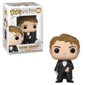 Cedric Diggory #90