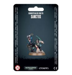 Genestealer Cults - Sanctus (51-49)