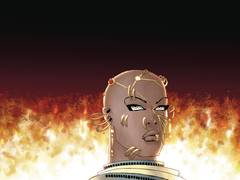 Xerxes: The Fall of the House of Darius #1 (Of 5) (Mature Readers)