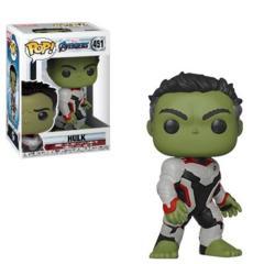 Hulk #451 (Avengers: Endgame)