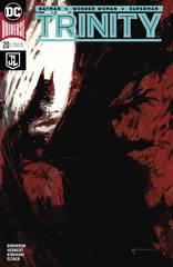 Trinity #20 (Variant Edition)