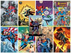 Action Comics #1000 Bundle (Main Cover + All Decades Covers)