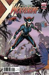 All-New Wolverine #33
