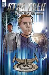 Star Trek: Discovery Annual #1 (Cover A - Hernandez)