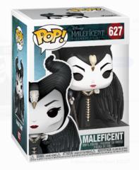Maleficent - Maleficent #627
