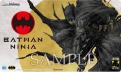 Bushiroad - Weiss Schwarz Batman Ninja Playmat