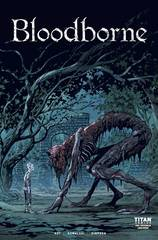 Bloodborne #3 (Of 4) (Mature Readers) (Cover A - Kowalski)
