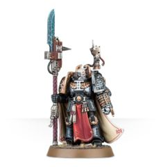 Deathwatch - Watch Master (39-14)
