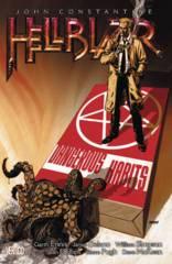 Hellblazer Trade Paperback Vol 05 Dangerous Habits (Mature Readers)