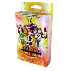 My Hero Academia Collectible Card Game -  Deck Loadable Content Pack