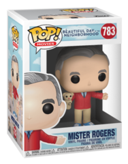 Beautiful Day in the Neighborhood - Mister Rogers #783
