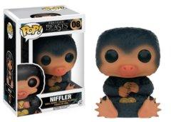 Fantastic Beasts - Niffler #08