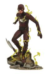 DC Gallery Flash TV Figure PVC