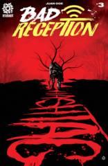 Bad Reception #3 (Mature Readers)