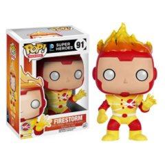 Firestorm #91