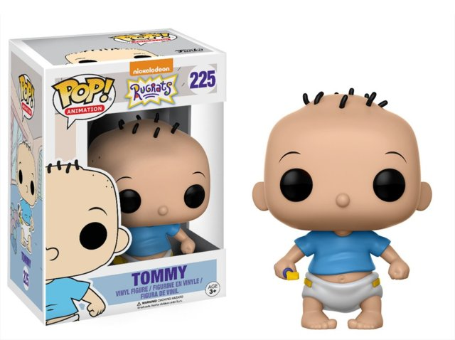 Rugrats - Tommy #225